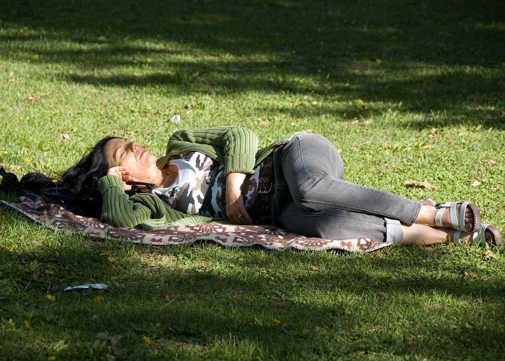 Bien dormir est indispensable pour être en bonne santé.