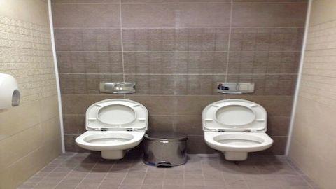 Les doubles Vécé de Sotchi