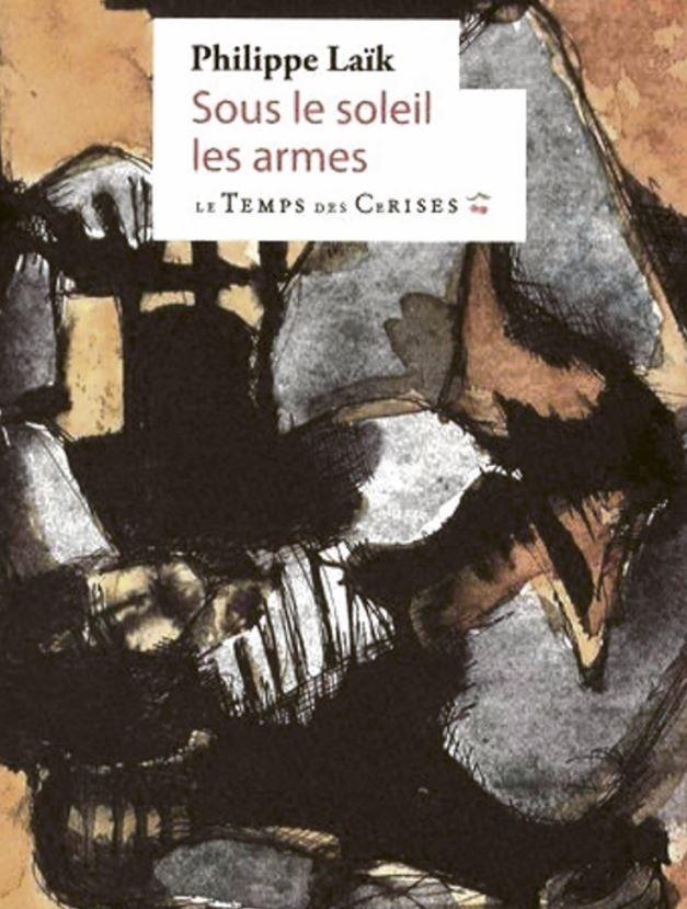 Sous le soleil, les armes Philippe Laïk