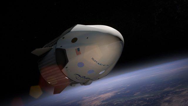 Demo-2 de SpaceX : la mission habitée que la NASA souhaite mener... si le coronavirus le lui permet !