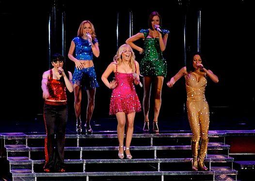 """""""Wanabe"""" des Spice Girls serait le tube le plus accrocheur de tous les temps, selon une étude."""