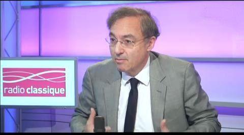 """Bernard Spitz - FFSA : """"L'autre fonction des assureurs est de financer l'économie de façon massive et considérable"""""""