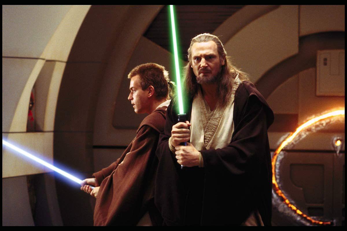 Le sabre laser bientôt en vente ?