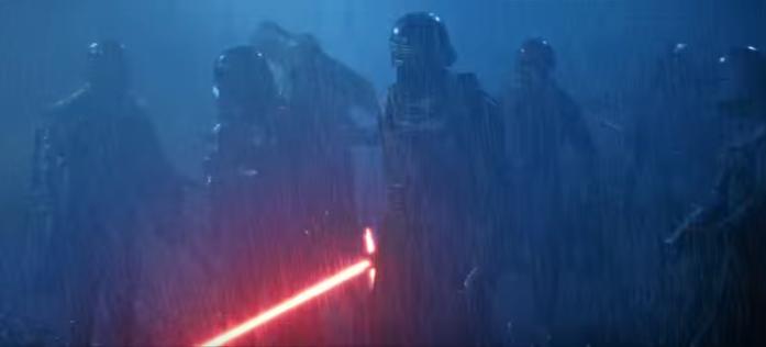"""Jour J pour """"Star Wars. Le Réveil de la force"""""""
