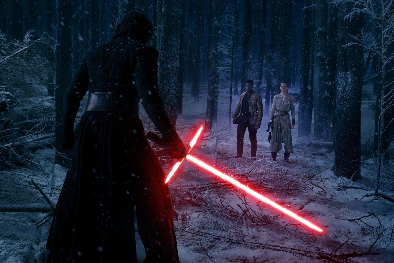 Star Wars 9 : J.J Abrams reprend la réalisation
