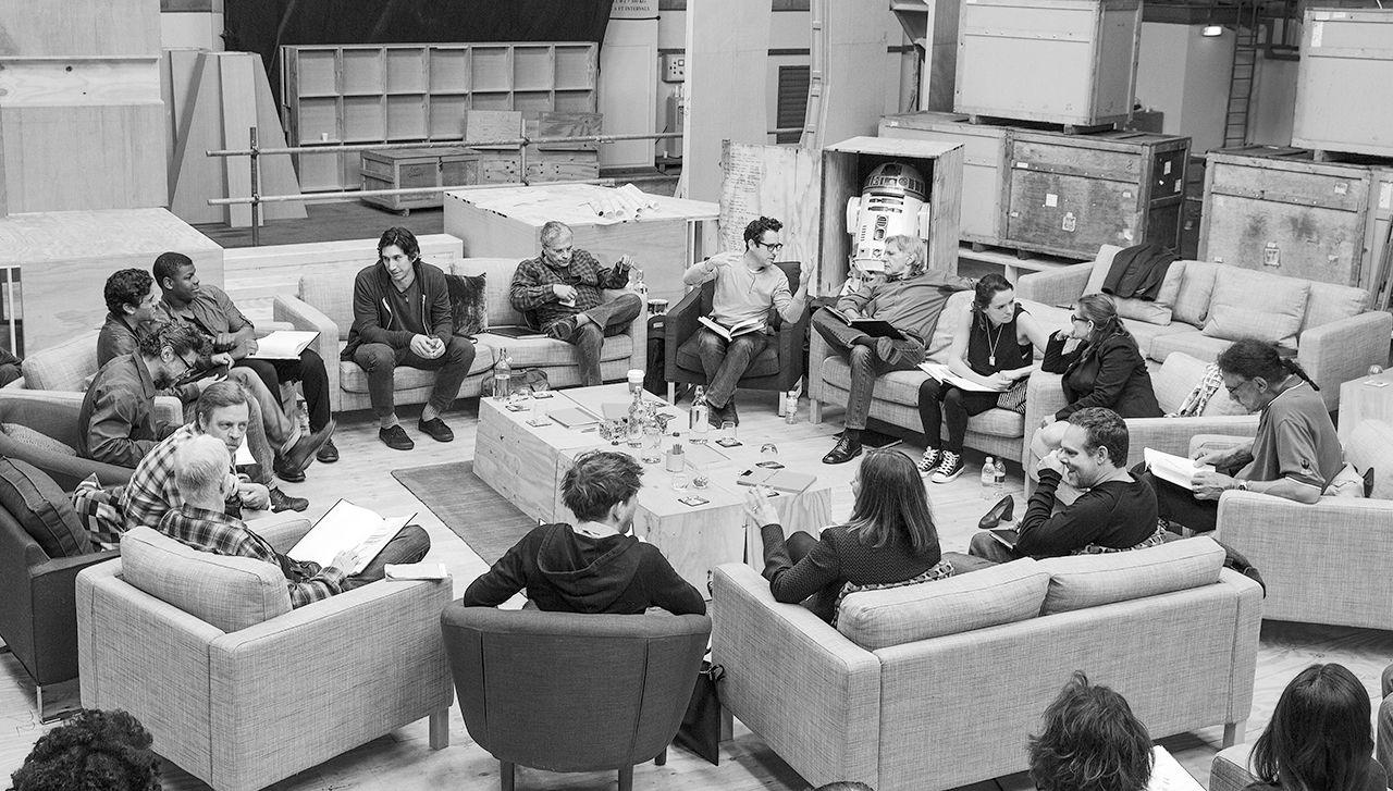 Star Wars VII : le casting complet enfin révélé