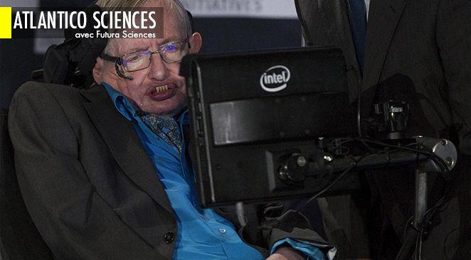 L'outil logiciel grâce auquel le physicien Stephen Hawking, atteint de la maladie de Charcot, parvient à communiquer via un ordinateur est désormais disponible pour le plus grand nombre.