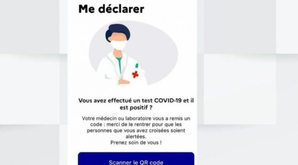 L'application StopCovid sera disponible ce mardi 2 juin