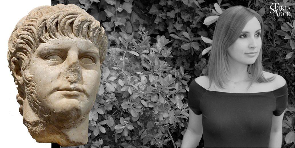 Suétone et la vie des douze césars : aujourd'hui Vespasien, Titus et Domitien