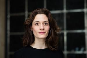 Laetitia Strauch-Bonart