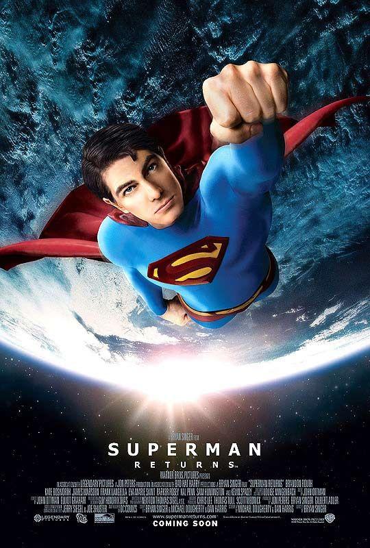 Le prochain volet des aventures de Superman, Man of Steel, sortira dans les salles françaises le 19 juin prochain.