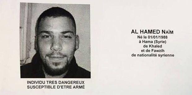 Belgique: 21 interpellations, Salah Abdeslam toujours en fuite