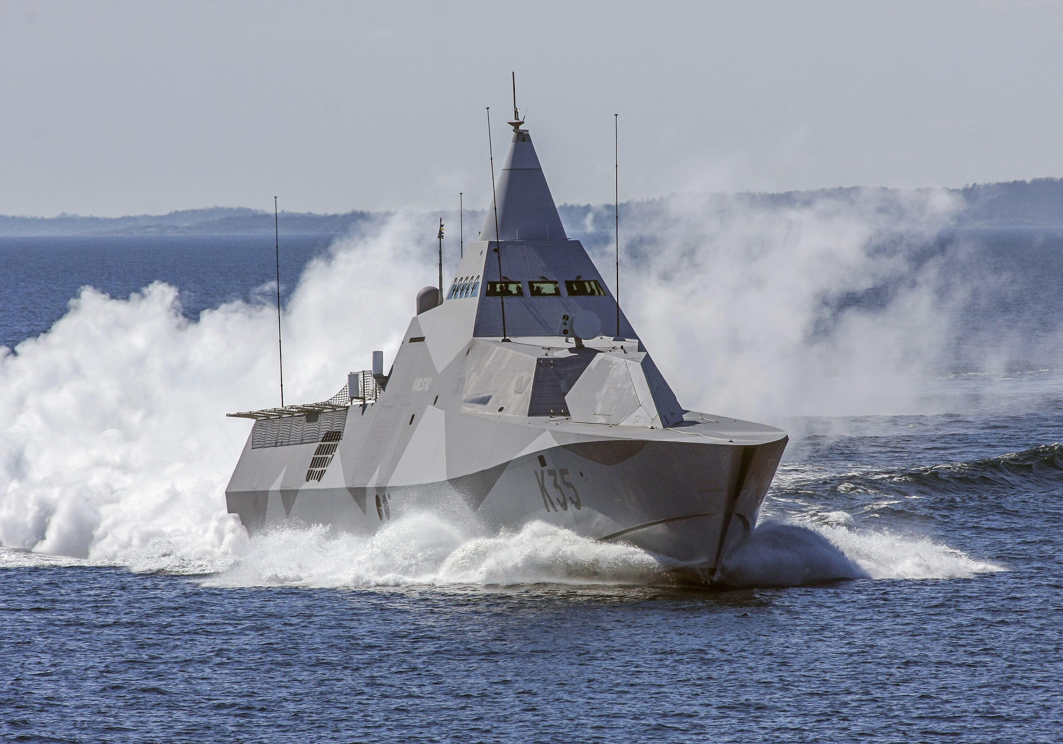 mer baltique tensions armée