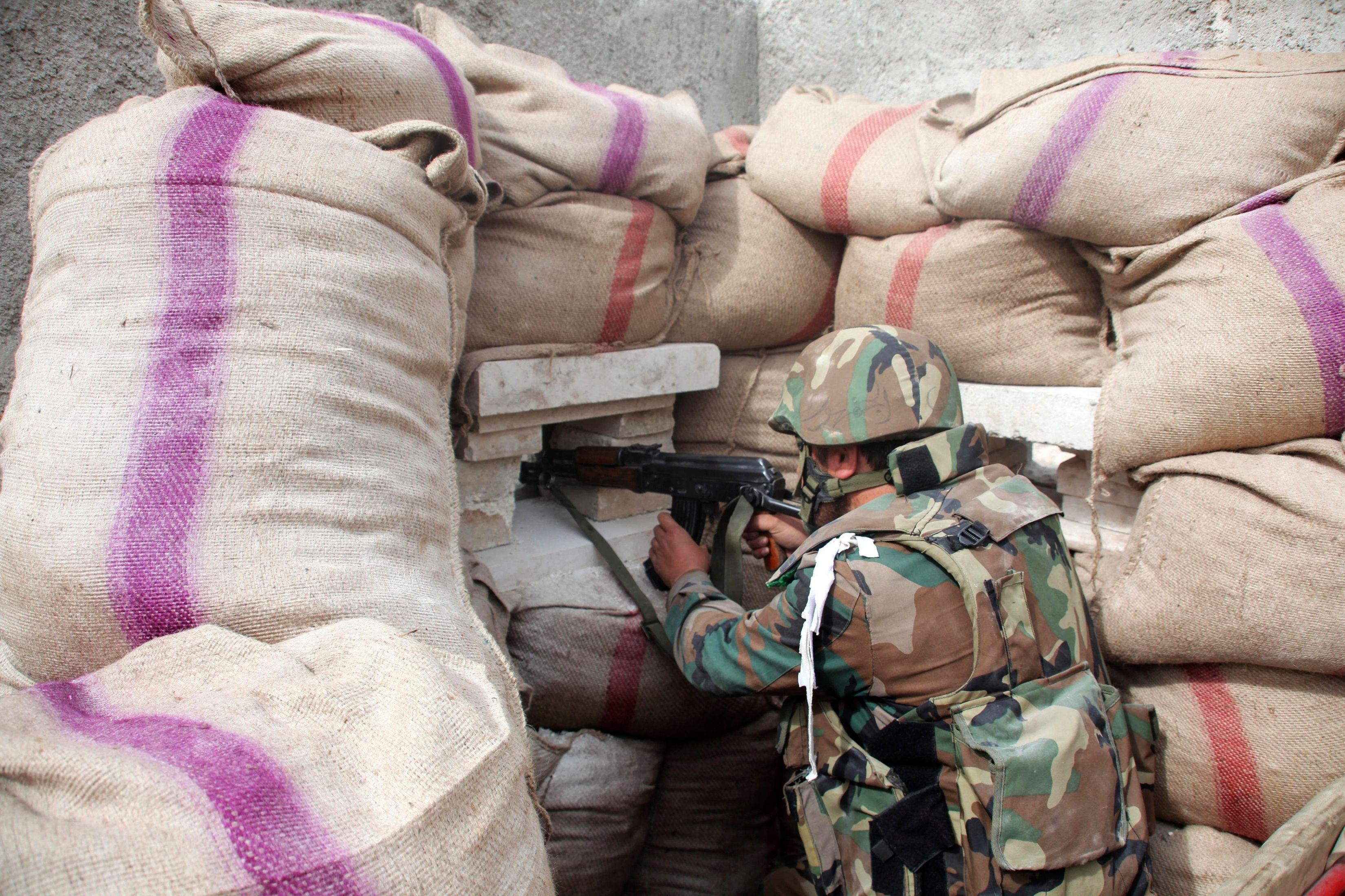 Ce qui est nouveau avec le conflit syrien est le recrutement de masse auquel nous assistons, qui est porteur de multiples risques.