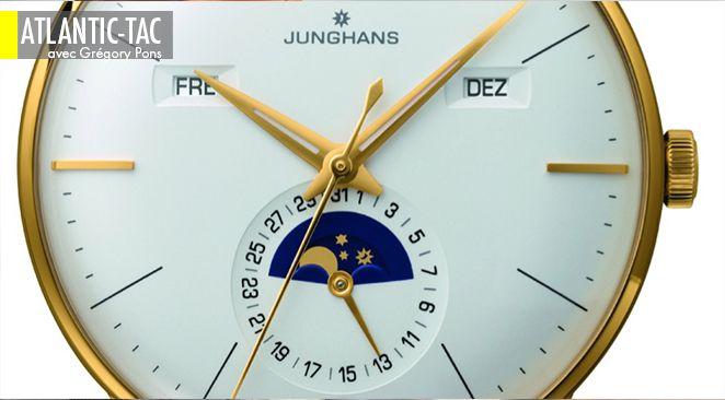 La quintessence des codes de l'âge d'or des montres mécaniques, réinterprétés sans trahison dans une taille plus contemporaine et avec un design qui prouve que tout hommage sensible à la tradition passe par l'intelligence profonde de cette tradition (Jung