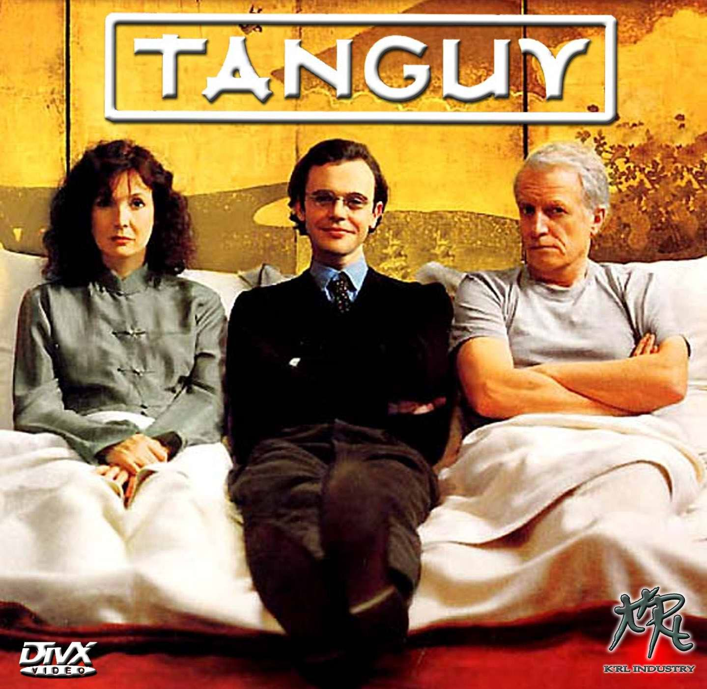 "Image extrait du film ""Tanguy""."