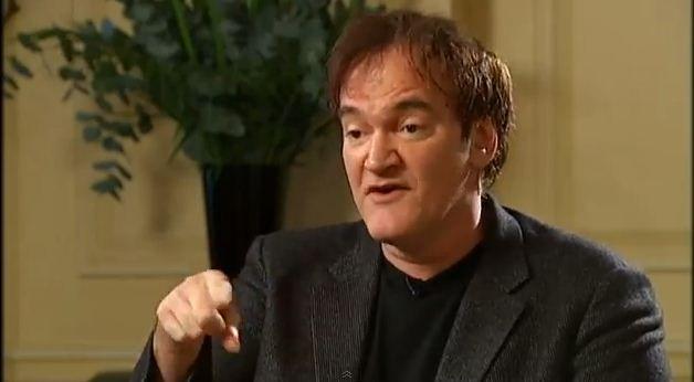 Quentin Tarantino sera à Paris pour la cérémonie des Césars.