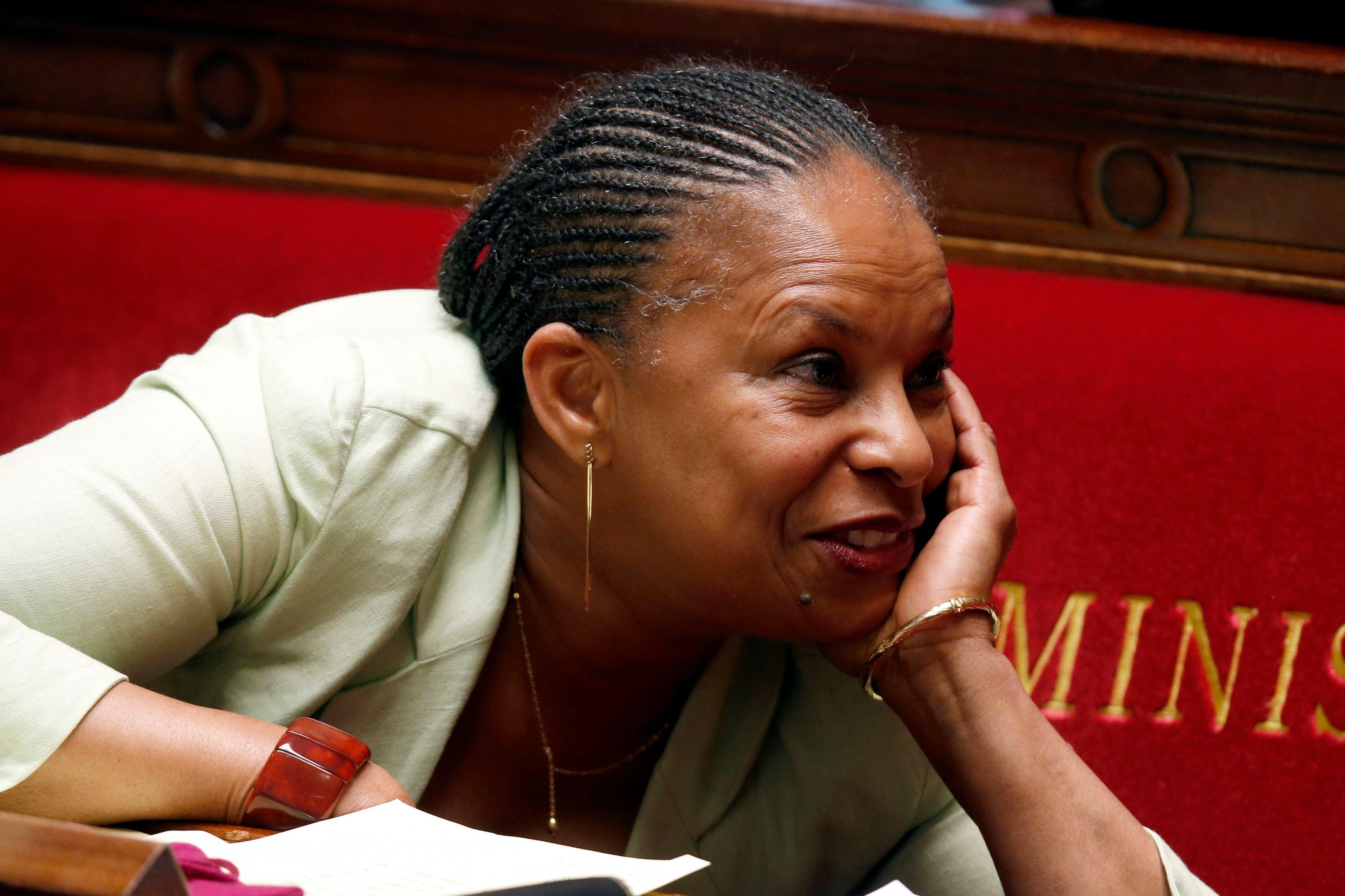 L'ONU condamne les propos racistes à l'encontre de Christiane Taubira