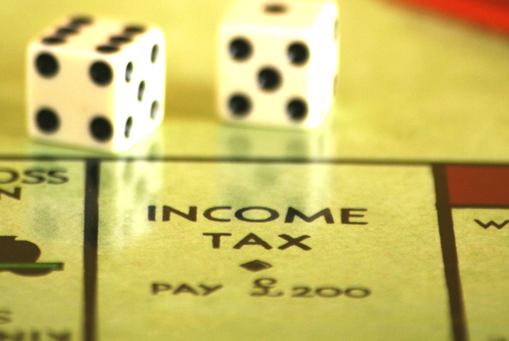 Une des promesses de campagne de François Hollande était le prélèvement des impôts à la source.