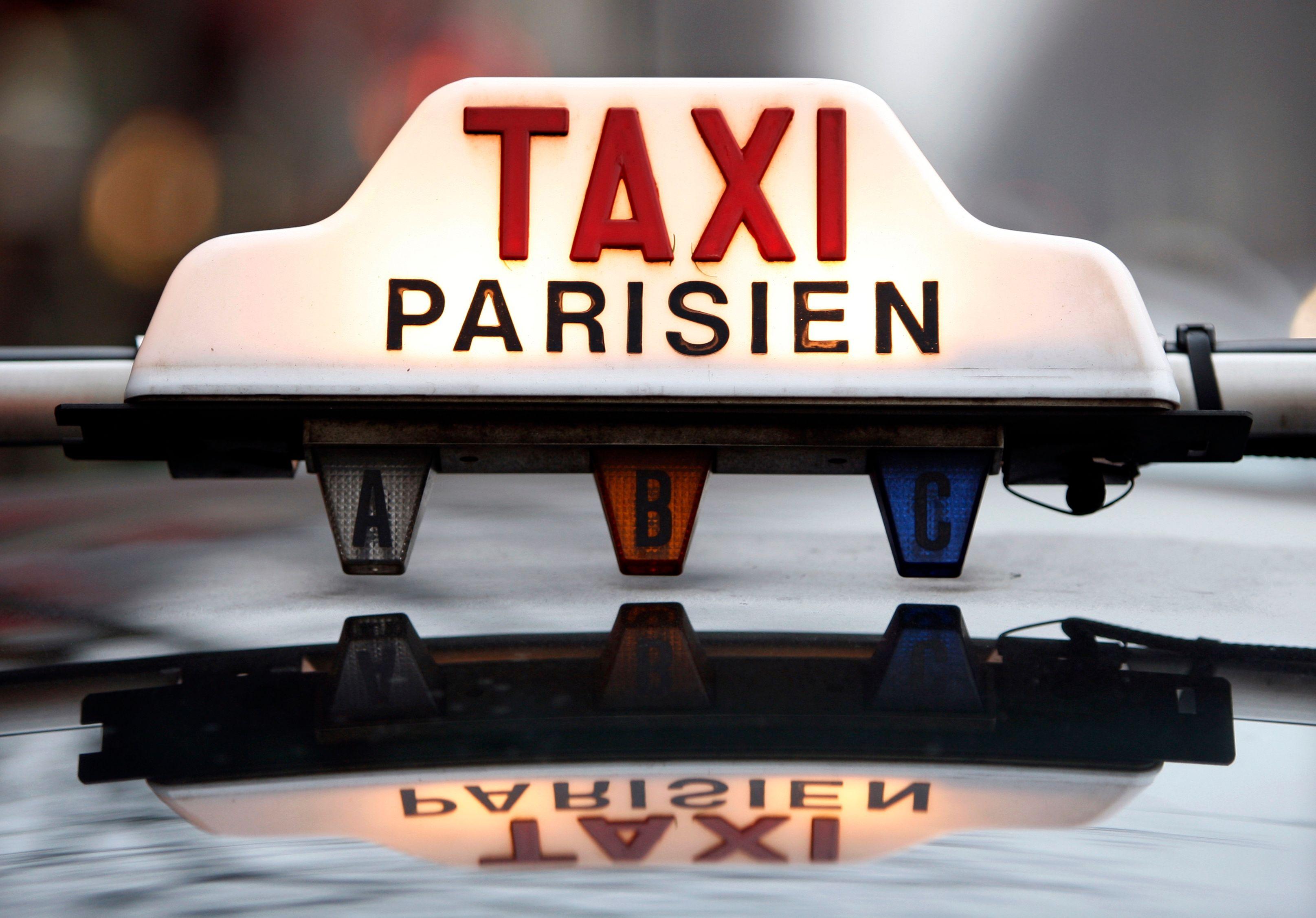 Les taxis en grève ce lundi, un pur scandale