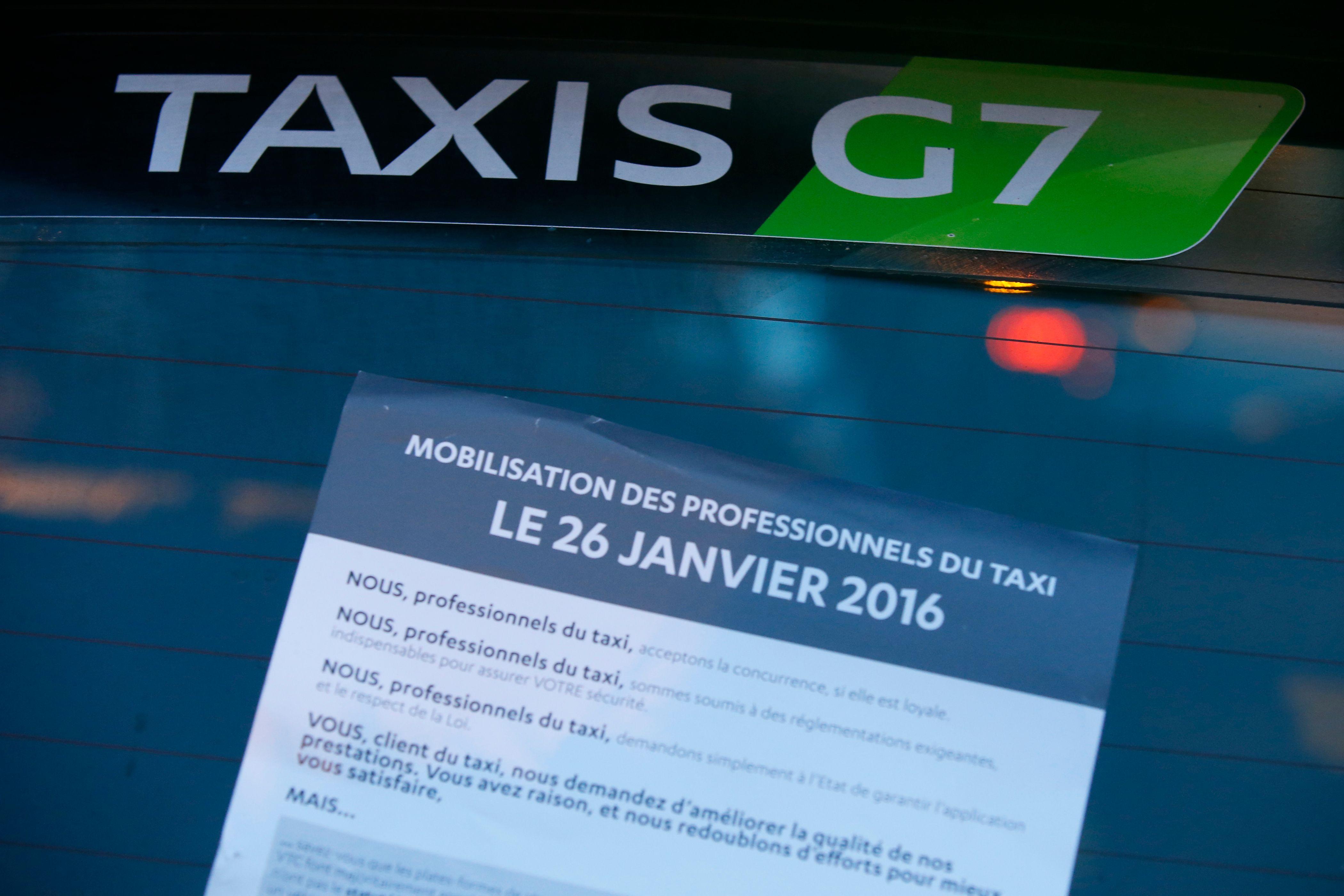 Taxis contre VTC et maintenant taxis ET VTC : pourquoi le gouvernement doit sortir d'une situation de moins en moins tenable