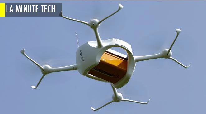 Le drone va être le cadeau star de cette année.