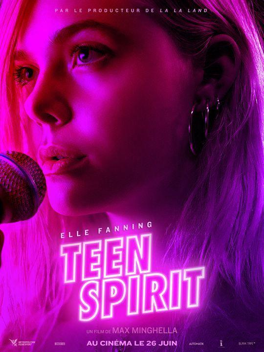 """""""Teen spirit"""" de Max Minghella : Elle Fanning, vous connaissez ? Dépêchez-vous..."""