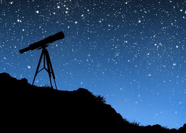 Des astronomes étaient au coeur d'une étoile juste avant qu'elle explose