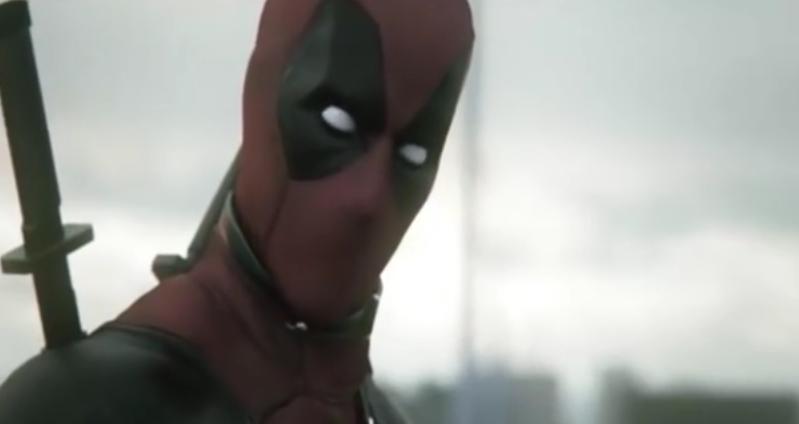 Deadpool : tournage terminé pour le film de superhéros le plus attendu