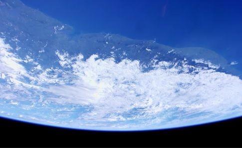 L'astronaute français Thomas Pesquet s'envolera jeudi soir à bord de l'ISS