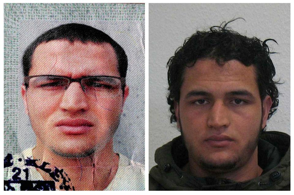 Berlin : le parcours sinueux d'Anis Amri, principal suspect de l'attentat