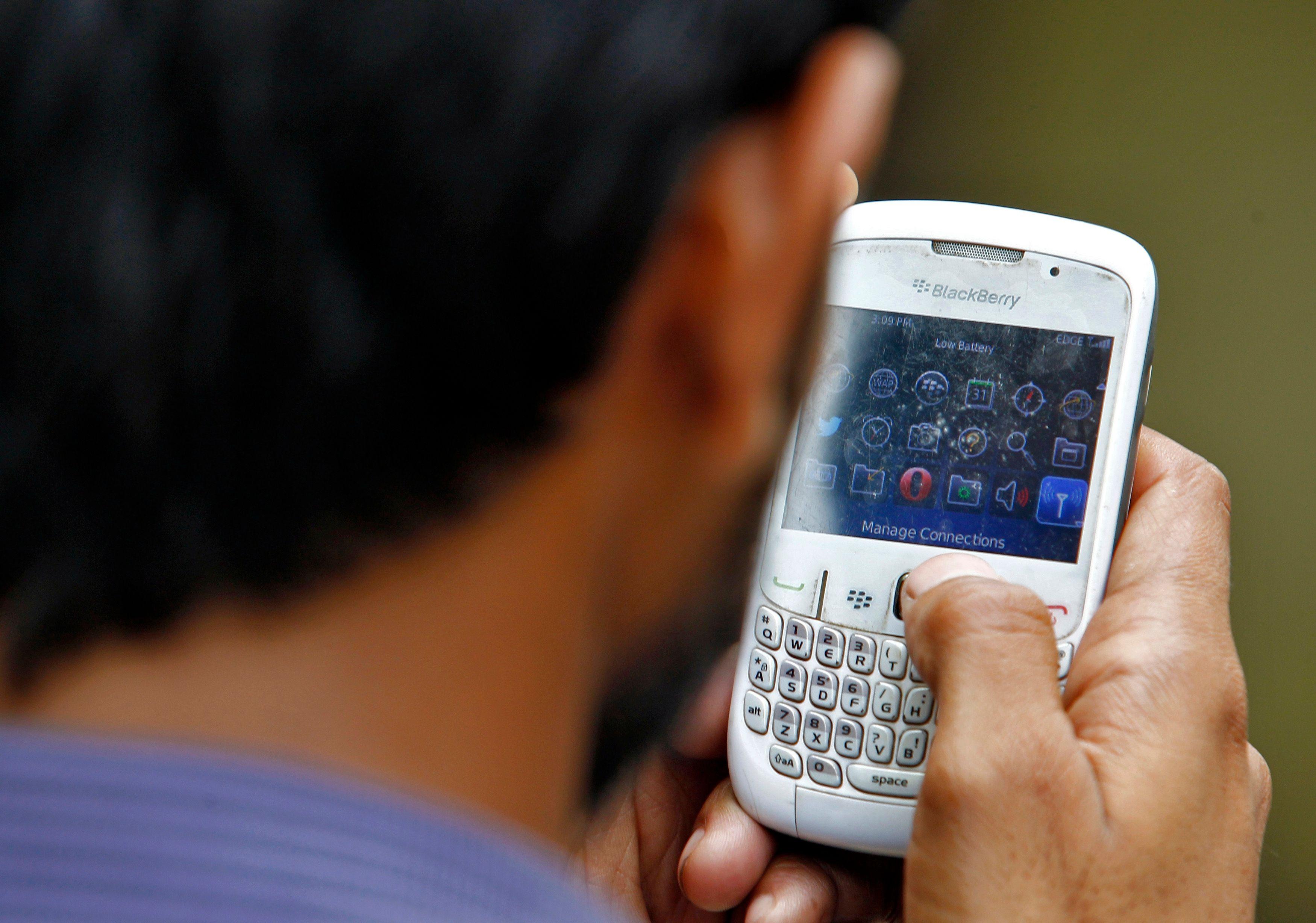 Notre productivité augmenterait de 26 % sans nos smartphones