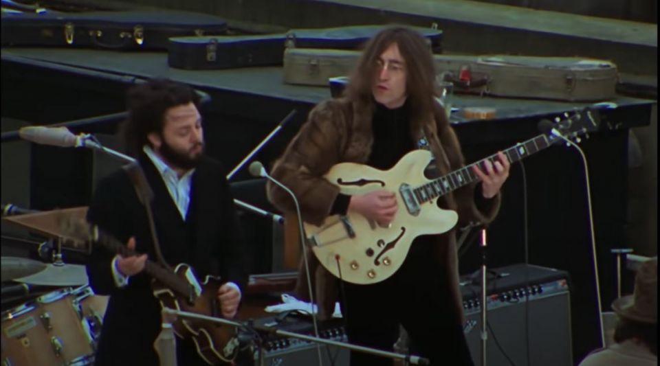 The Beatles : Peter Jackson dévoile des extraits de son documentaire sur le groupe mythique