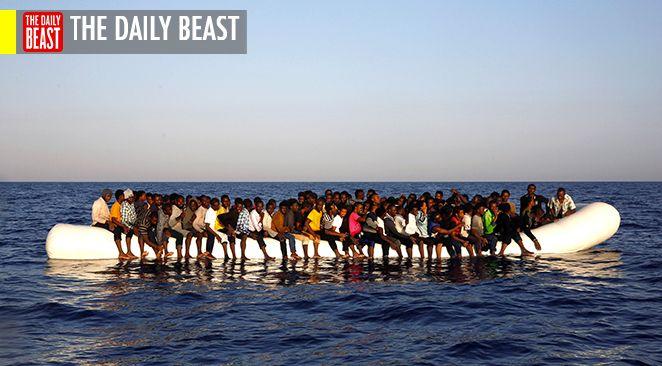 Scandale en Méditerranée : Frontex accuse certaines ONG de secours aux migrants de collusion avec les trafiquants d'êtres humains