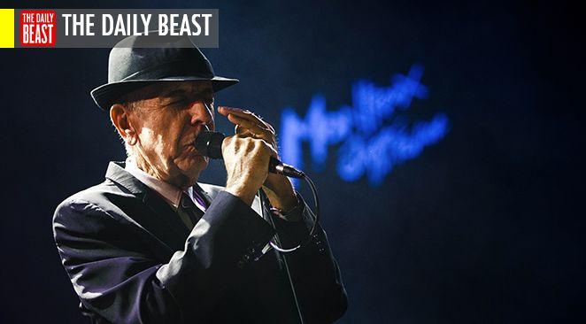 You Want It Darker : la dernière chanson de Leonard Cohen est aussi la meilleure de toute sa carrière