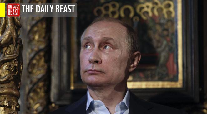 De plus en plus d'indices suggèrent que Vladimir Poutine essaye d'influencer l'élection américaine