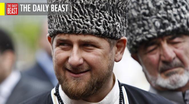 Ramzan Kadyrov possède un grand nombre des traits que Donald Trump semble admirer chez Vladimir Poutine, comme sa force, sa capacité à se faire écouter, et sa volonté de rendre sa grandeur à son pays.
