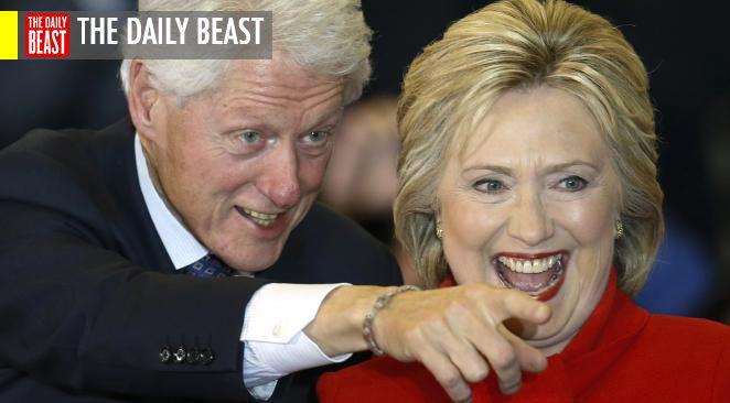 Nouvelles révélations Wikileaks sur les millions donnés par les grandes entreprises américaines à Bill Clinton pour obtenir les faveurs d'Hillary
