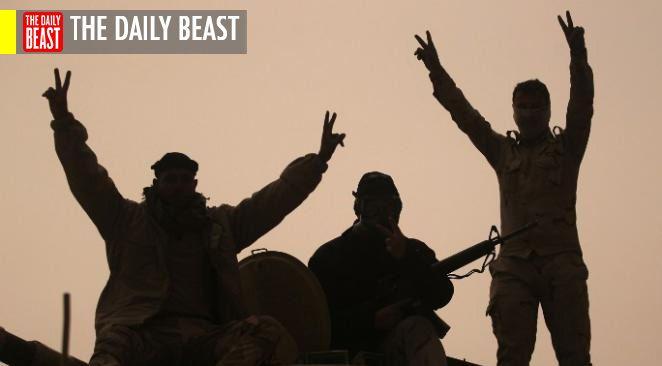 Quand Mossoul retrouve furieusement goût à la vie alors même que la bataille pour la libérer totalement de l'Etat islamique fait rage