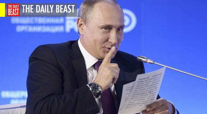 Il n'y a pas que Trump ou l'Alternative Right : comment Poutine a aussi parié sur l'extrême gauche