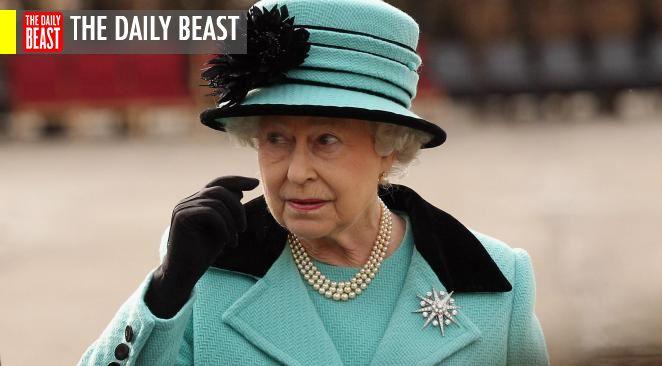 Elizabeth the Boss : dans les petits secrets des employés de la famille royale britannique