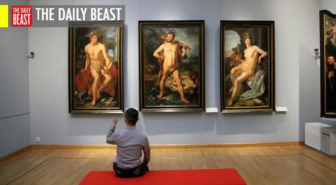 """Une toile authentifiée par Sotheby's comme étant l'œuvre de l'artiste hollandais Frans Hals (et vendue sur cette base pour près de 10 millions) a été """"réévaluée"""" par la maison de vente aux enchères et déclarée fausse."""
