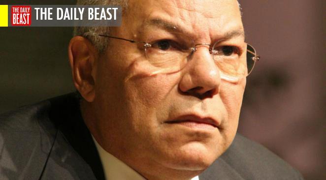 Démolition express : Colin Powell se fait pirater ses e-mails et ça chauffe aussi bien pour les oreilles de Trump que celles d'Hillary