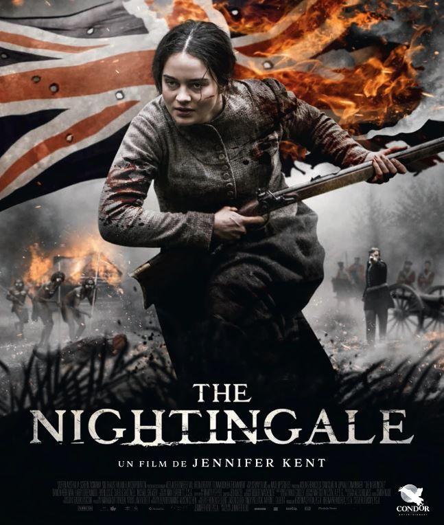 """""""The Nightingale"""" de Jennifer Kent : ultra-violent et plein de grâce, le film choc du Festival de Venise en 2018…"""