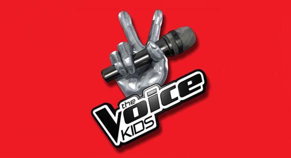 "Samedi soir, TF1 diffusait ""The Voice Kids""."