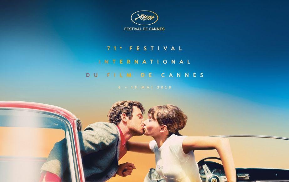 71e Festival de Cannes : la Sélection officielle de l'édition 2018 dévoilée
