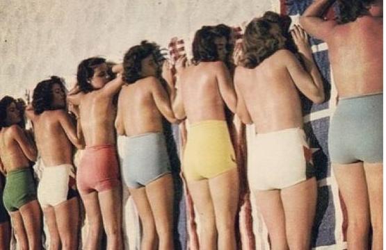 Retour de la pudeur  : comment expliquer la chute du topless sur les plages françaises ?