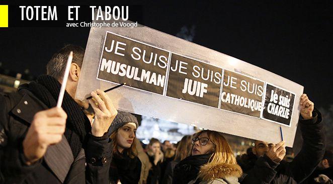 La France devra essayer d'éviter le déni et de la minimisation d'une part ; l'amalgame et l'exclusion, de l'autre.