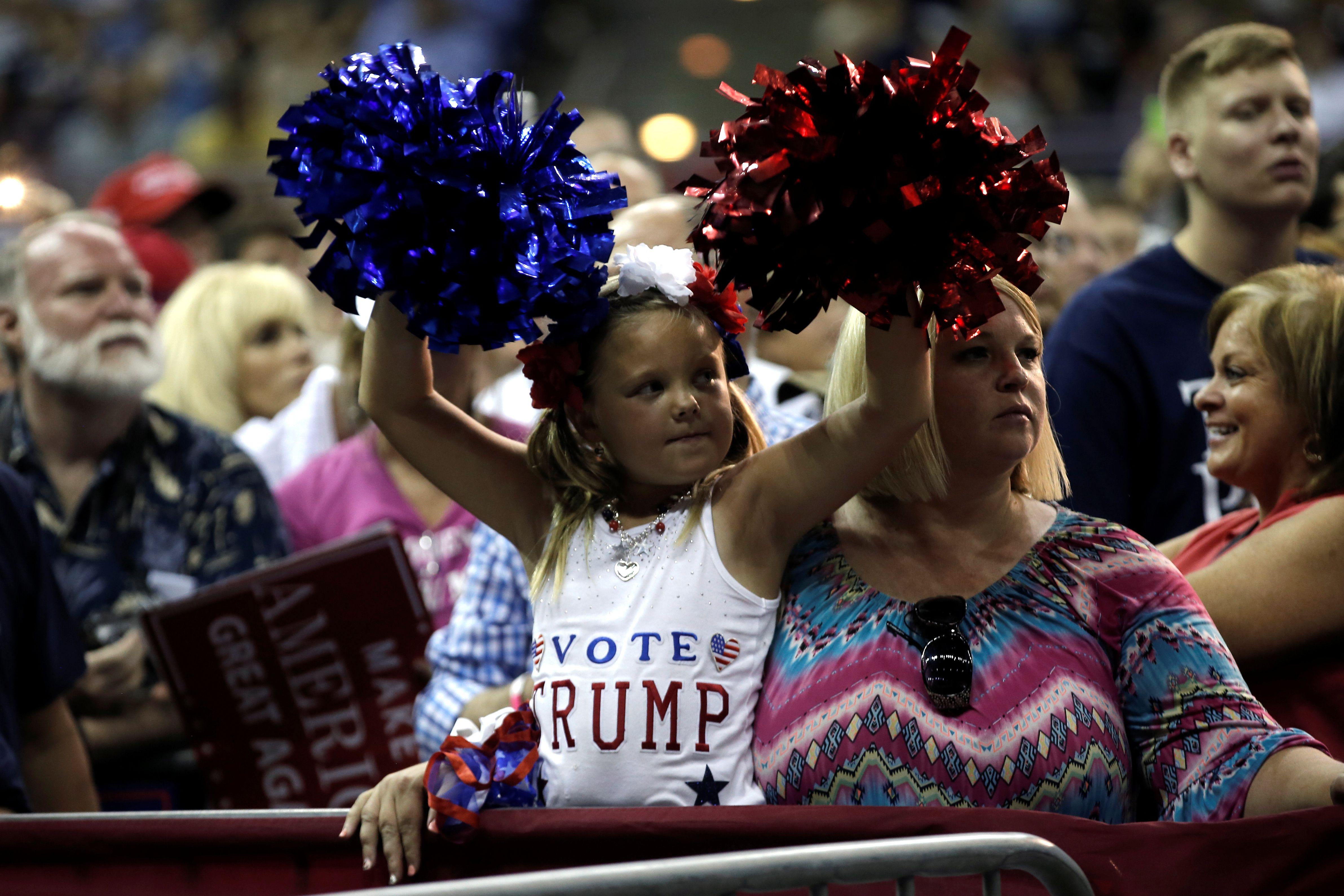 États-Unis : la campagne Trump se préparait à une défaite