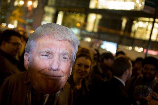 """Trump promet d'expulser """"sans doute 2 millions"""" d'immigrés clandestins"""
